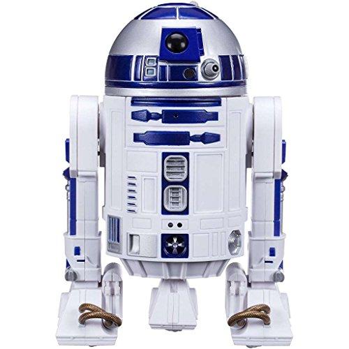 Star Wars Smart App Enabled R2 D2 Remote Control Robot RC